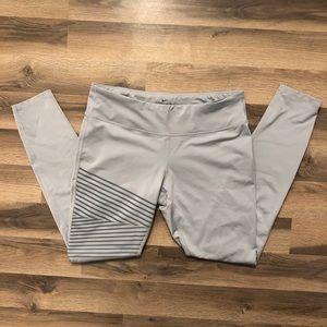 Nike Grey Dri Fit Leggings